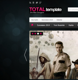 Total Template - DLE 11.2