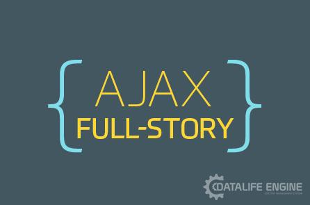Ajax Fullstory [UTF-8]