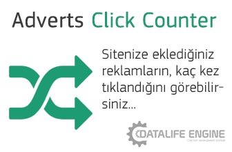 Adverts Click Counter v1.0