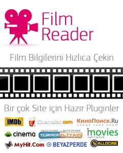 Film Reader v1.7.0