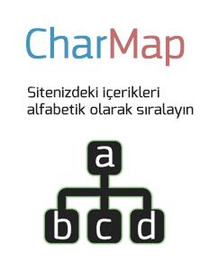 CharMap v1.1