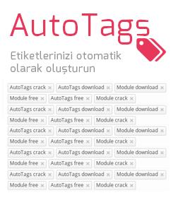 AutoTags v1.1