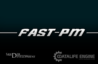 Fast PM - DLE 10.3