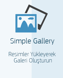 Simple Gallery v1.0