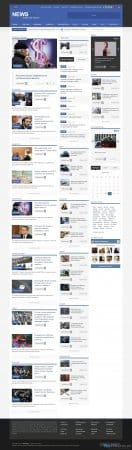 NewsDay haber teması