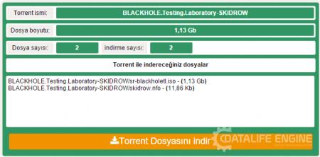 Download Modülü Hk.