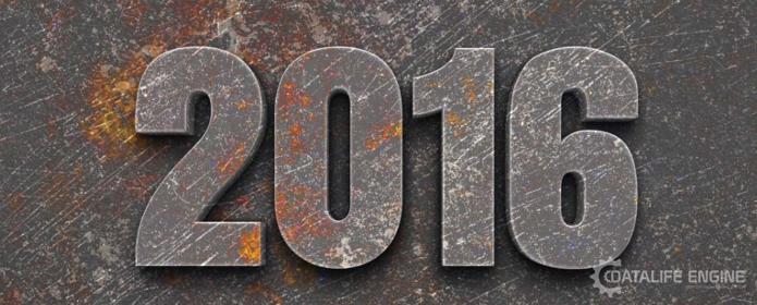 DLE.NET.TR Yeni Yıl İndirimleri - 2016