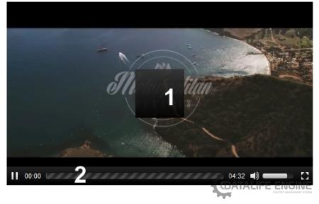 DLE 10.5 Video Player Donma ve Takılma Sorunu