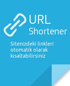 URL Shortener v1.1