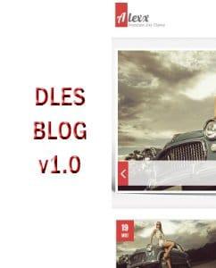 DLES Blog Teması