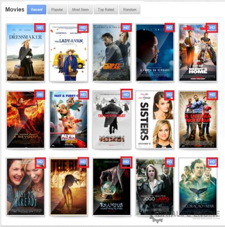 MWS Film Reader