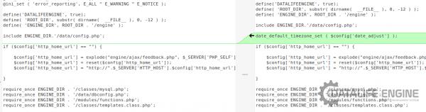10.2 ve 10.3 arasındaki PHP farkları ( ajax )